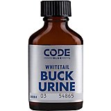 Code Blue 1 fl. oz. Whitetail Buck Urine