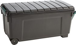Remington Heavy-Duty Storage Trunk
