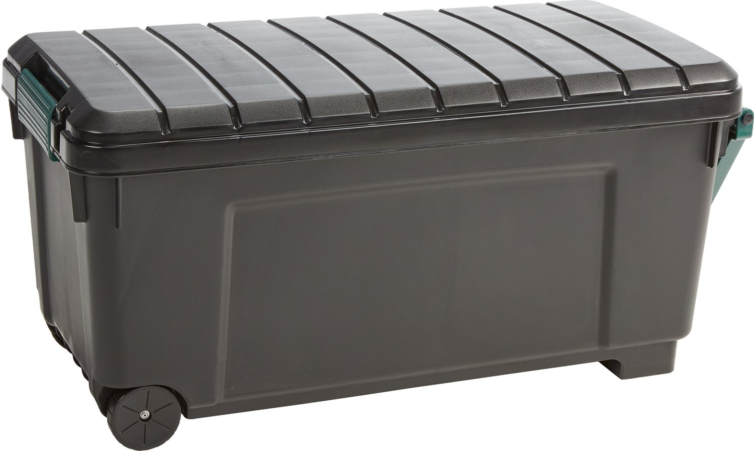 Remington Heavy-Duty Storage Trunk - view number 1 ...  sc 1 st  Academy Sports + Outdoors & Remington Heavy-Duty Storage Trunk | Academy