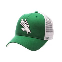Men's University of North Texas Big Rig Meshback Cap