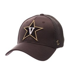 Zephyr Men's Vanderbilt University Rally Cap