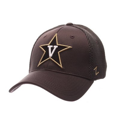 98dd856f5dfa1 ... Zephyr Men s Vanderbilt University Rally Cap. Commodores Headwear.  Hover Click to enlarge