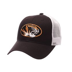 Men's University of Missouri Big Rig 2T Mesh Back Cap