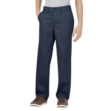 a1a7507498ea56 ... Boys' Flat Front Uniform Pant. Academy. Hover/Click to enlarge