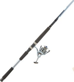 Blue Runner Saltwater Rod and Reel Combo