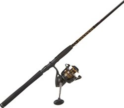 PENN® Battle® II 7' MH Spinning Rod and Reel Combo