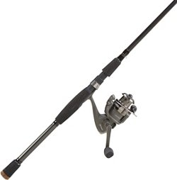 H2O XPRESS™ Angler 6' M Spinning Rod and Reel Combo