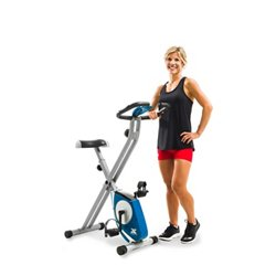 FB 150 Folding Upright Bike