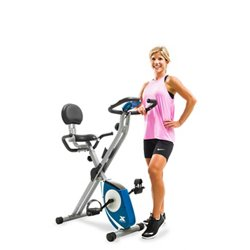 FB 350 Folding Upright Bike