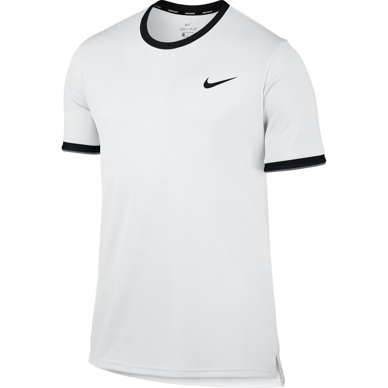 Shirt Dry Men's Tennis Nike Nikecourt Academy EdSdIOq4aw