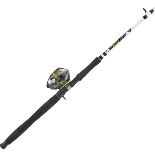 Zebco Big Cat XT™ 7' MH Freshwater Spincast Rod and Reel Combo