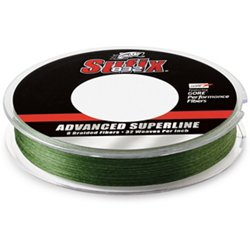 832 Advanced Superline 300 yards Braided Fishing Line
