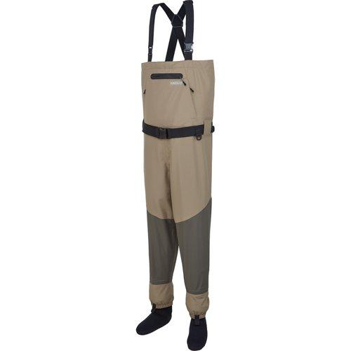 Magellan Outdoors Men's Freeport Breathable Stockingfoot Wader