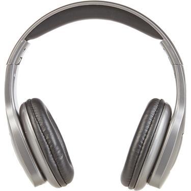 0bf5ba8c1ed iWorld™ Metallic Wireless Bluetooth® Headphones   Academy