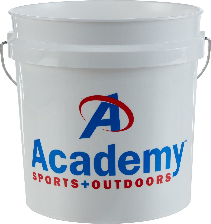 Academy Sports + Outdoors 2-Gallon Pail