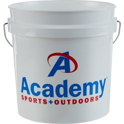 Academy Sports + Outdoors 2-Gallon Pail