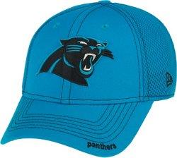 New Era Men's Carolina Panthers 39THIRTY Cap