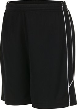 Boys' Side Piped Soccer Short