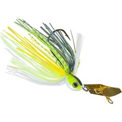 Project Z ChatterBait Weedless Wire Bait
