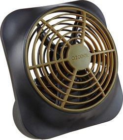 O2 COOL 5 in Portable Volcano Fan