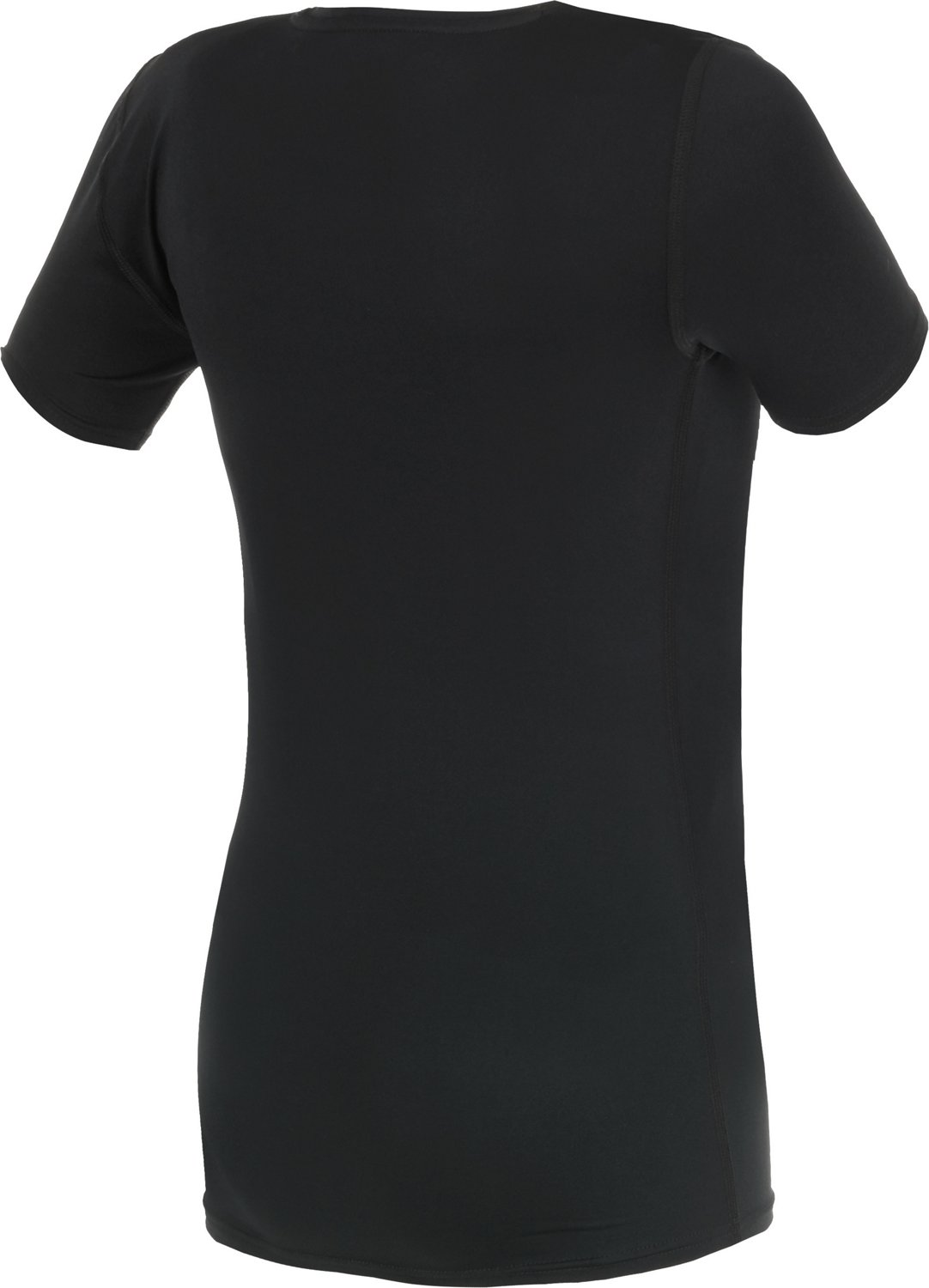 BCG Boys' Compression Short Sleeve T-shirt - view number 1