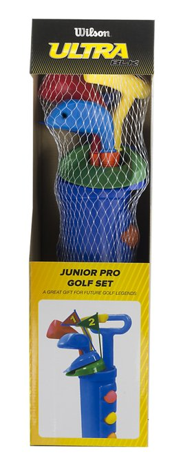 Wilson™ Juniors' Pro Golf Set