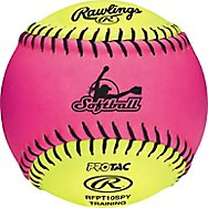 Training Softballs