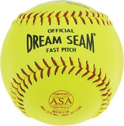 Rawlings Dream Seam 11 in Fast-Pitch Softball