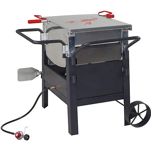 Outdoor Gourmet Single-Sack Crawfish Boiler