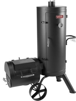 Triton Vertical Charcoal Smoker