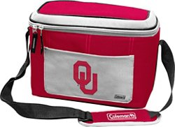 Coleman™ University of Oklahoma 9-Can Soft-Sided Cooler