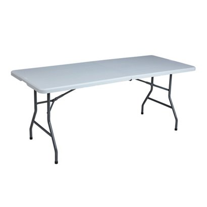 academy sports outdoors 6 ft bifold table academy