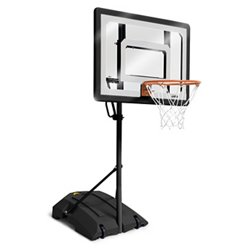 Pro Mini Basketball Hoop System