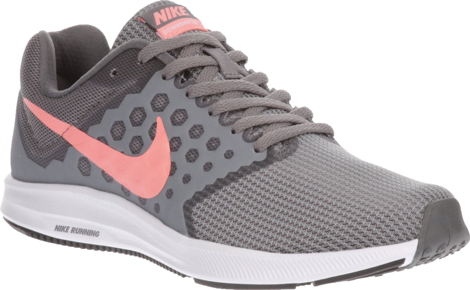 separation shoes 7c7a0 7e6f7 ... Nike Women s Downshifter 7 Running Shoes - view number 2 ...