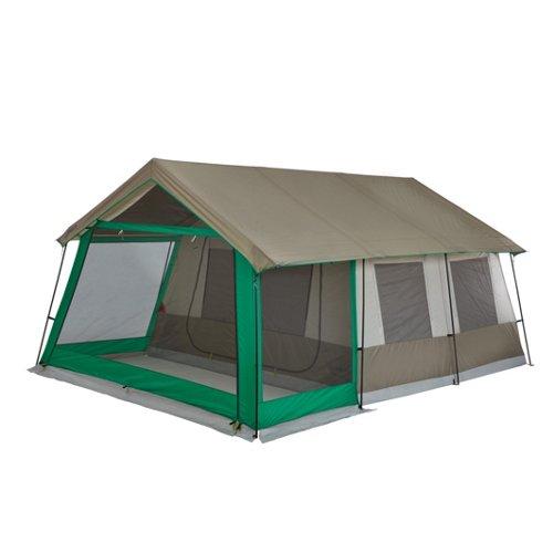Magellan Outdoors Lakewood Lodge 10-Person Cabin Tent