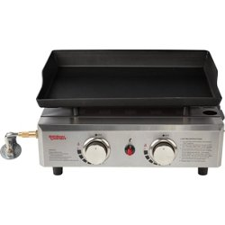 Triton Tabletop Propane Griddle