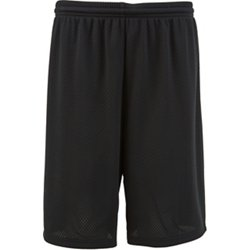 Boys' Basic Mesh Basketball Short