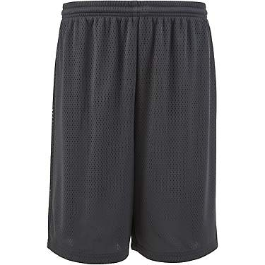 BCG Boys' Basic Mesh Basketball Short