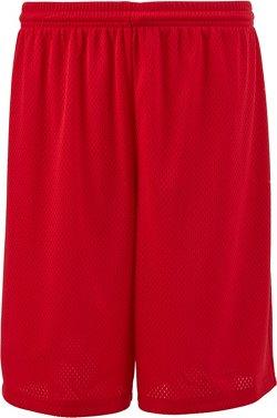 BCG Boys' Basic Mesh Basketball Short