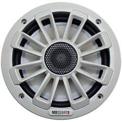"""MB Quart Nautic Series 120W 6-1/2"""" 2-Way Coaxial Marine Speaker"""