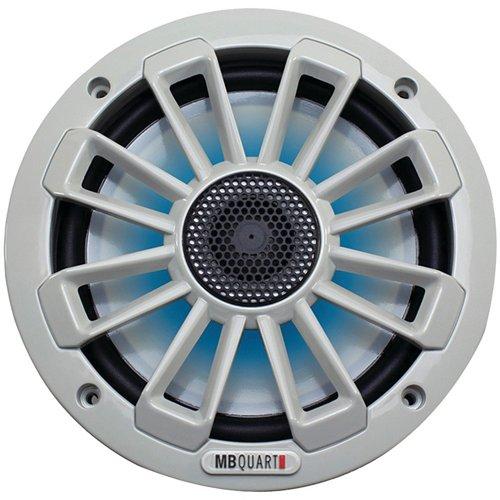 MB Quart Nautic Series 120W 6-1/2' 2-Way Coaxial Marine Speaker
