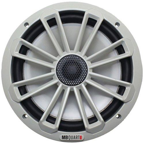 MB Quart Nautic Series 140W 8' 2-Way Coaxial Marine Speaker