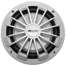 Nautic Series Marine-Certified Shallow Subwoofer