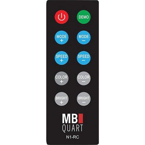 MB Quart N1-RC Wireless RF LED Light Remote