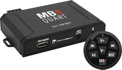 MB Quart N1-RFBT Waterproof Bluetooth® Preamp Controller