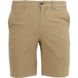 Men's Summerville Poplin Short