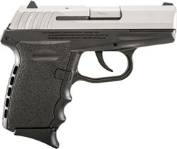 CPX-2 Series 9mm Semiautomatic Pistol