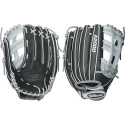 "Wilson™ A2000 FP1275 SuperSkin 12.75"" Fast-Pitch Softball Outfield Glove"
