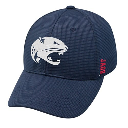 Top of the World Men's University of South Alabama Booster Plus Cap