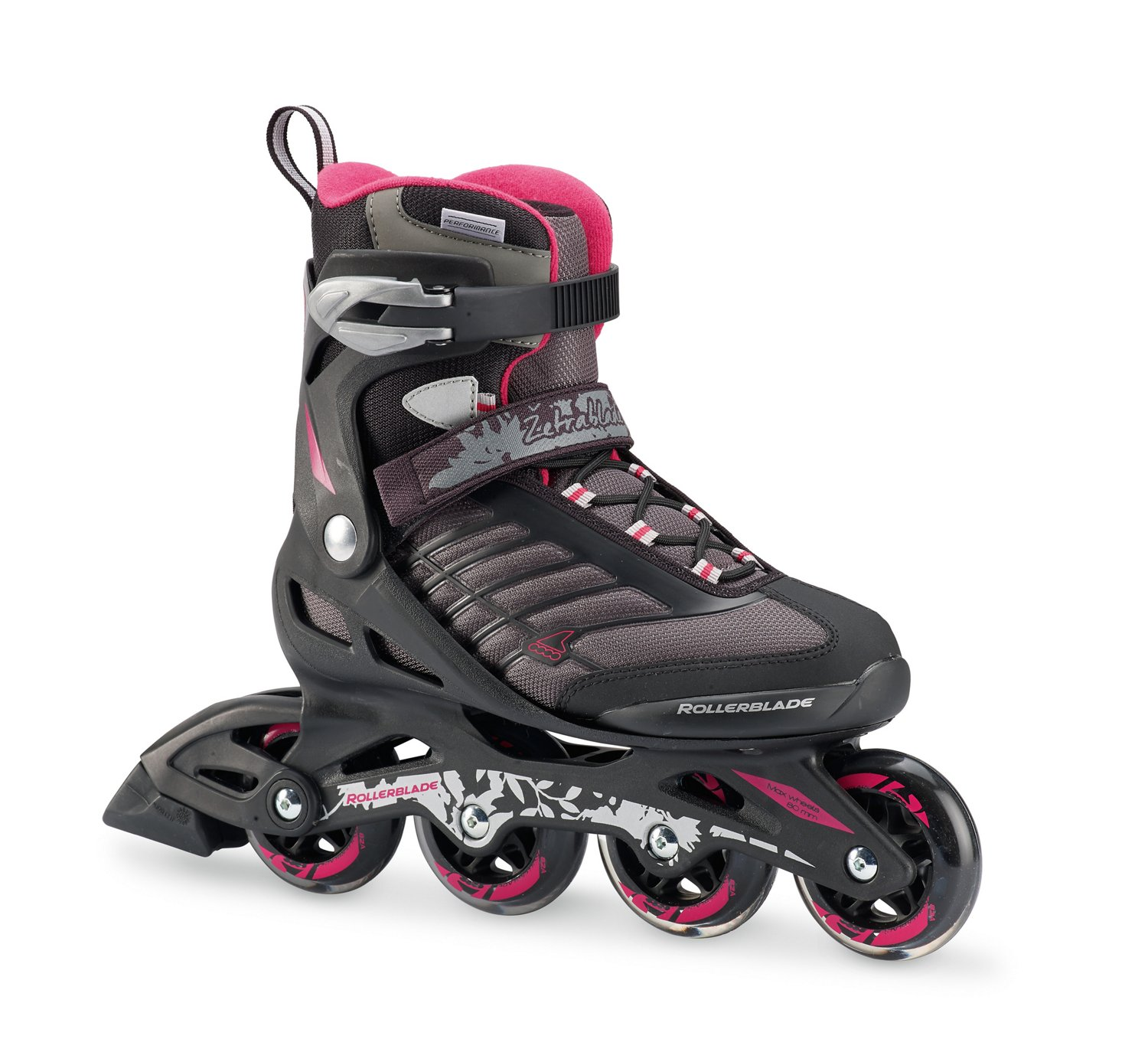 Display product reviews for Rollerblade Women s Zetrablade In-Line Skates 59435fd0ad